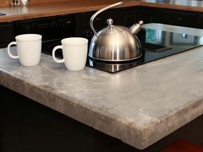 Concrete Countertops Archives Saved By Scottie