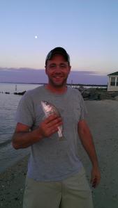 alex fish