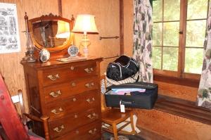 ADK bunk dresser